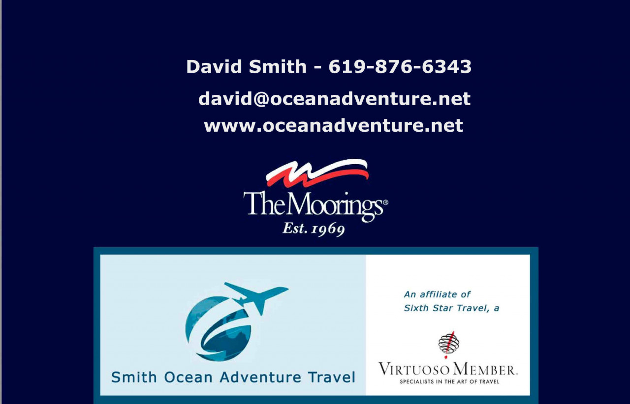 The Moorings Yacht Charter 2021 Brochure - 12mb downloadable pdf